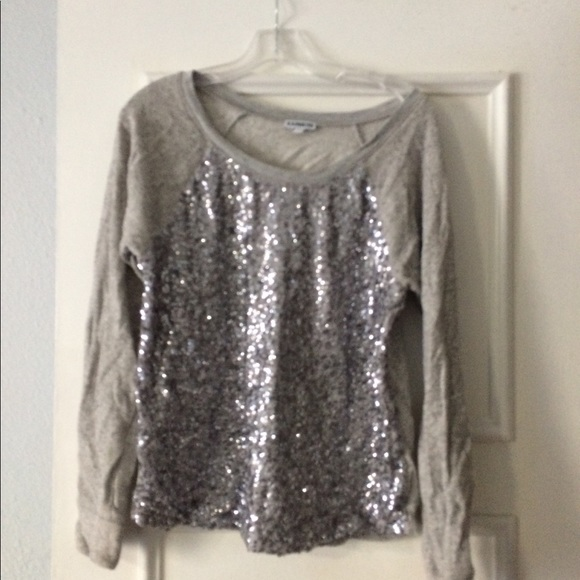 Express Sweaters - Sweatshirt